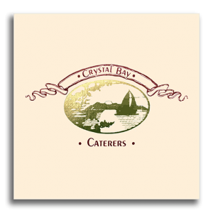Crystal Bay Caterers Logo