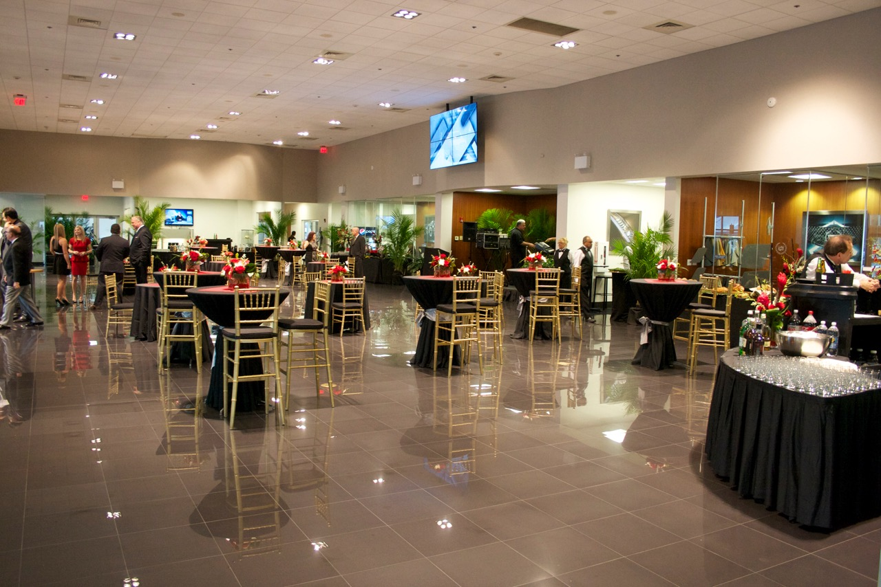 Corporate Function Dining